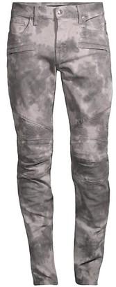 Hudson Blinder Biker V2 Skinny Jeans