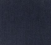 Pottery Barn Kids Fabric By The Yard: Linen Blend Peacoat Navy