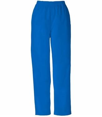 Cherokee Women's Workwear Scrubs Pull-On Pant (Size 2X-5X)