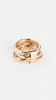 Soko Nyundo Stacking Rings