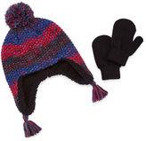 Asstd National Brand Boys Cold Weather Set-Toddler