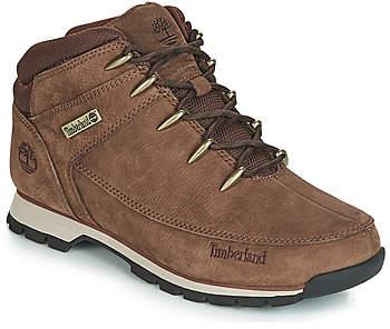 c138ef91fc6 EURO SPRINT HIKER men's Mid Boots in Brown