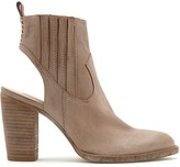 Sole Society Jasper Ankle Bootie