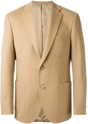 Fashion Clinic Timeless two-button blazer