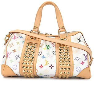 Louis Vuitton 2009 pre-owned monogram Courtney MM two-way bag