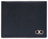 Salvatore Ferragamo Ten-Forty One Leather Classic Wallet