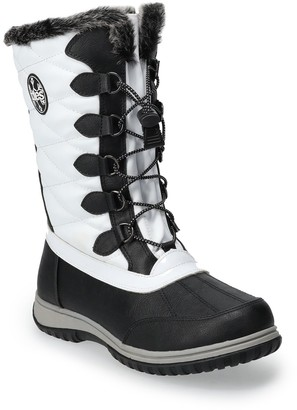 totes End Game Women's Winter Boots