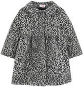 Il Gufo Neoprene coat