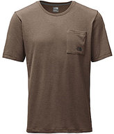 The North Face Short-Sleeve Active Fit Crag Crewneck Tee