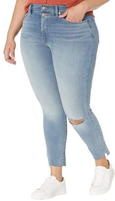 Lucky Brand Bridgette Skinny in Avalon (Avalon) Women's Jeans