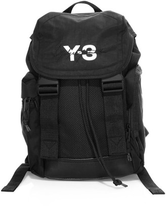 Y-3 XS Mobility Logo Backpack