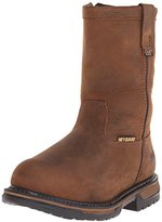 Rocky Men's 10 Inch Ironclad Wellington Steel Toe Work Boot
