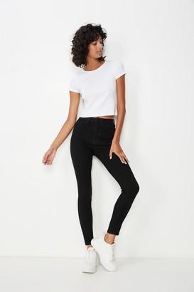 Supre Long Skinny Premium Ankle Grazer Jean
