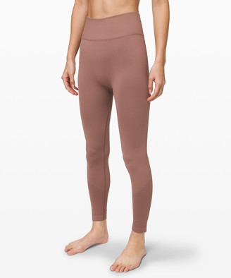 Lululemon Ebb to Street Tight 28""
