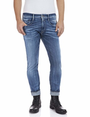 Replay Jeans Anbass Men's
