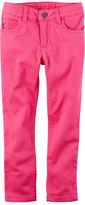 Carter's 5-Pocket Skinny Stretch Pants