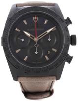Tudor Fastrider 42000CN Black Ceramic 42mm Watch