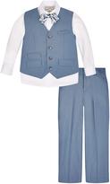 Monsoon Fisher 4 Piece Suit Set