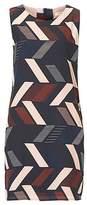 Vera Mont Graphic print dress