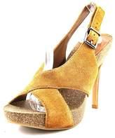 BCBGeneration Greer Women US 6 Brown Slingback Heel