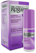 Rogaine Hair Regrowth Treatment For Women, Single Pack