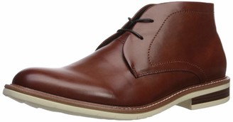 Kenneth Cole Reaction Men's Klay Flex Chukka Boot