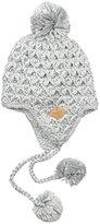 Neff Women's Amy Earflap Hat