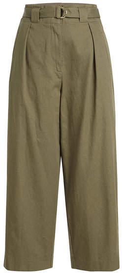 Alexander Wang Cotton Pants
