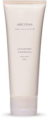 Arcona Cranberry Gommage, 3.4 oz./ 100.5 mL