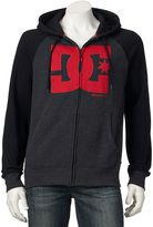 DC Men's Shoe Co Midwestern Full-Zip Hoodie