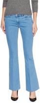 MiH Jeans Casablanca Flare Jean