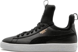 Puma Basket Fierce Womens 's Shoes - Size 3W
