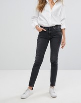 Selected Fena Mr 2 Slim Jeans