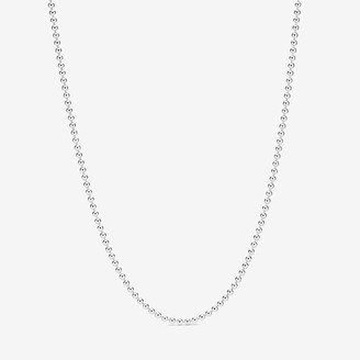 Pandora Polished Ball Chain Necklace