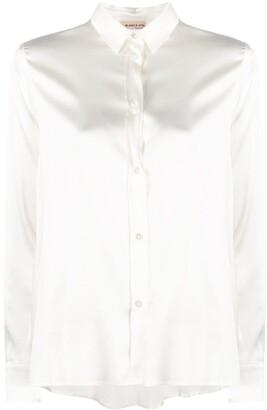 Blanca Vita Cassandra silk shirt