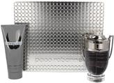 Paco Rabanne Invictus Men 100ml EDT + 100ml All Over Shampoo Gift Set