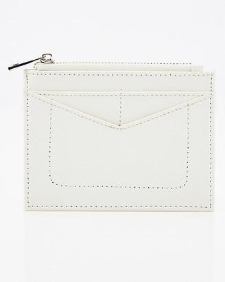 Le Château Faux Leather Card Holder