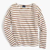 J.Crew Saint James® for slouchy T-shirt