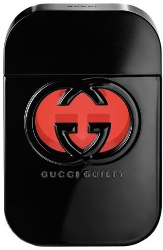 Gucci 'Guilty Black For Her' Eau De Toilette