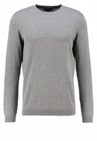 New Look New Look Jumper Mid Grey
