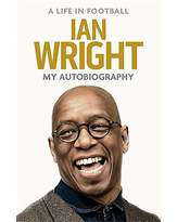 Fashion World Ian Wright My Autobiography