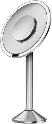 Simplehuman 8 Inch Round Sensor Makeup Mirror Pro