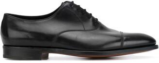 John Lobb classic Oxford shoes