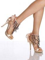 Victoria's Secret Colin Stuart Chandelier Stiletto Sandal