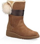 UGG Brita Pom Pom Boots