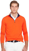 Ralph Lauren Performance Half-Zip Pullover