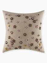 Kate Spade Scatter blossom pillow
