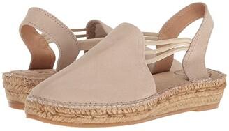 Toni Pons Nuria (Stone) Women's Shoes