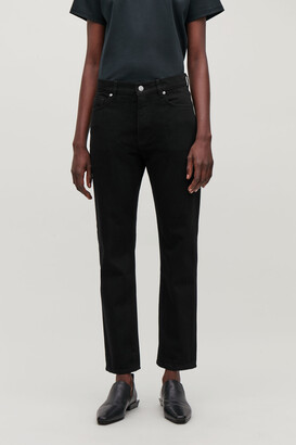 Cos Slim Leg Jeans