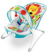 Fisher-Price Kick 'n Play Jungle Musical Bouncer